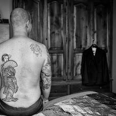 Wedding photographer Micaela Segato (segato). Photo of 14.09.2017