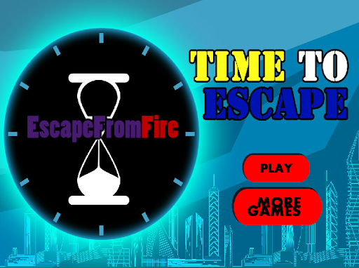 EscapeFromFire