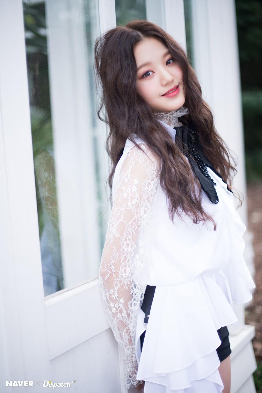 wonyoung hair 57