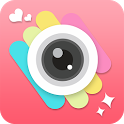 Selfie Camera -Photo Filter Beauty icon