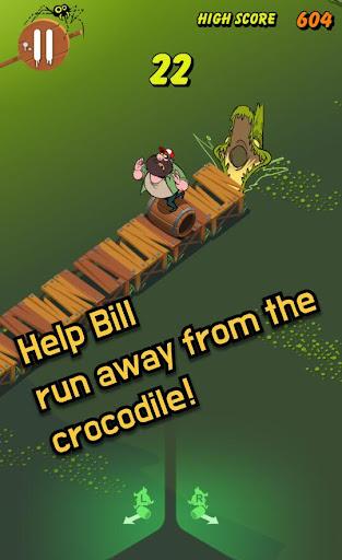 Super Bill - rolling rolling|玩街機App免費|玩APPs