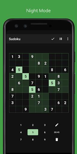 Sudoku - Free & Offline 2.2.2 screenshots 7