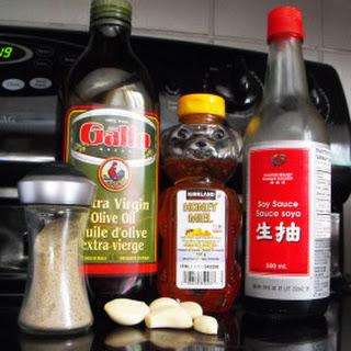 Honey Soy Chicken In Crock Pot Recipes.