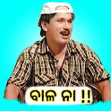 Odia Funny Stickers icon