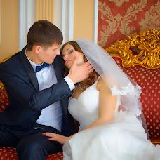 Wedding photographer Darya Mezenceva (SeleneSoul). Photo of 25.06.2015