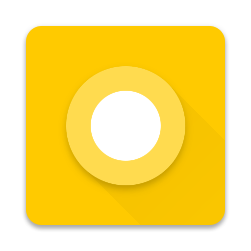 Oreo Icon Pack - Square shape