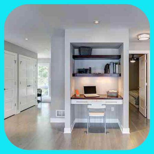 Home Office Decorations 生活 App LOGO-硬是要APP