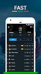 screenshot of 365Scores - Live Scores & Soccer News