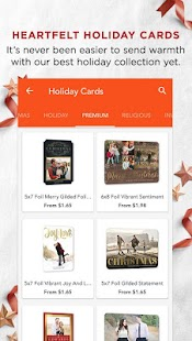 Shutterfly: Prints, Photo Gifts, Holiday Cards - náhled
