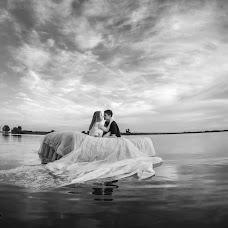 Wedding photographer Anna Grinenko (AnnaUkrainka). Photo of 10.09.2015