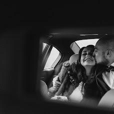 Wedding photographer Viktor Odincov (ViktorOdi). Photo of 27.02.2018