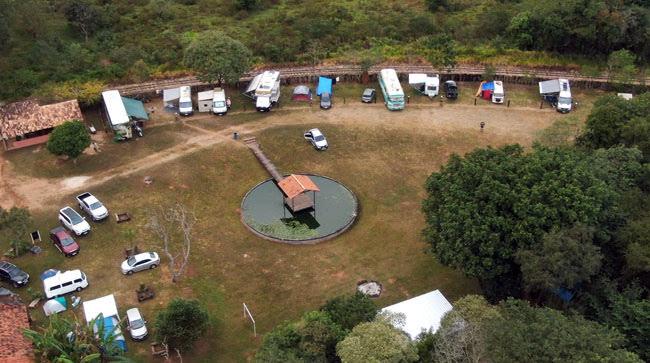 Camping Tiradentes – Tiradentes - MG 5