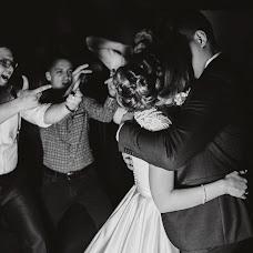Wedding photographer Prokhor Doronin (ProkhorDoronin). Photo of 28.03.2018