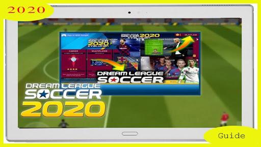 Guide for Dream Winner Soccer ud83dudd25 1.0 screenshots 2
