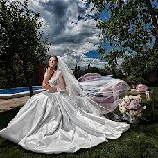 Wedding photographer Oleg Kostin (studio1). Photo of 27.06.2017