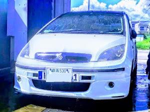 コルト  2003年式1500cc4WDエレガンスバージョンのカスタム事例画像 オブヤンさんの2020年09月19日18:38の投稿