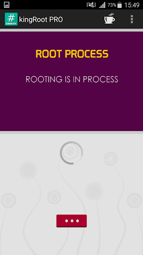 Root All Devices - simulator for PC