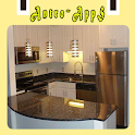 Kitchen Remodel Design Ideas icon