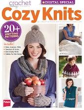 Crochet Today! presents Cozy Knits