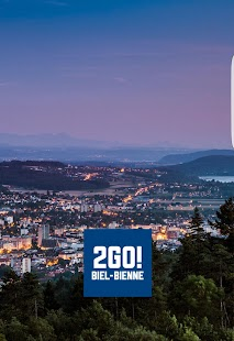 2GO! Biel-Bienne- screenshot thumbnail