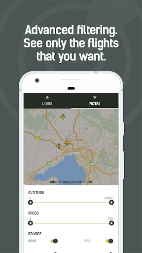 RadarBox · Live Flight Tracker & Airport Status screenshot 6