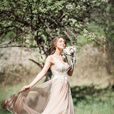 Wedding photographer Anna Polbicyna (polbicyna). Photo of 22.06.2017