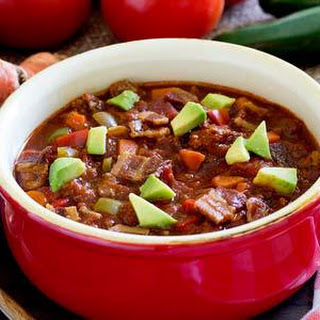 Bacon Chili Crock Pot Recipes