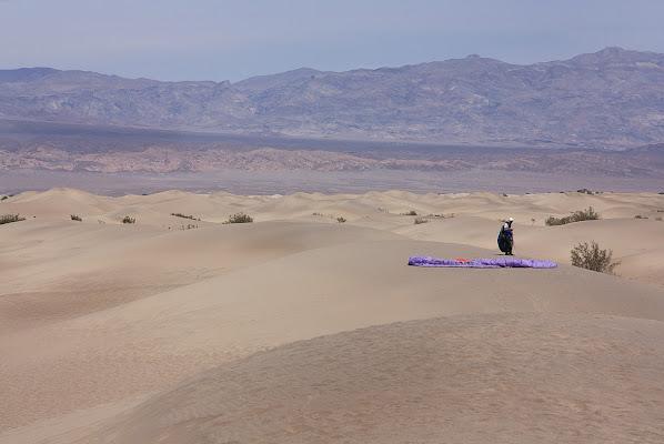 Tra le dune di Simona Rizzi