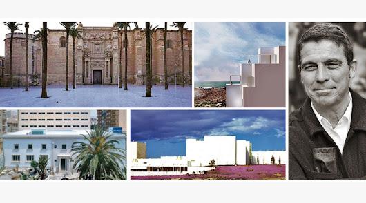 Cuatro edificaciones ya tienen el sello del Premio Nacional de Arquitectura