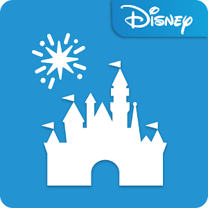 Disneyland app for android