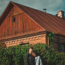 Wedding photographer Kolya Lavrinovich (KolyaLavrinovic). Photo of 23.09.2014