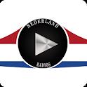 Nederland Radiozenders icon