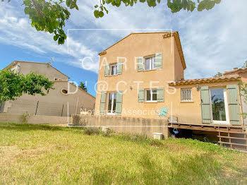 maison à Saint-Etienne-du-Grès (13)