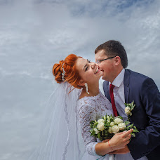 Wedding photographer Vladimir Ezerskiy (Dokk). Photo of 06.08.2018