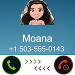 Call from Moana