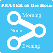 Morning, Noon & Evening Prayer
