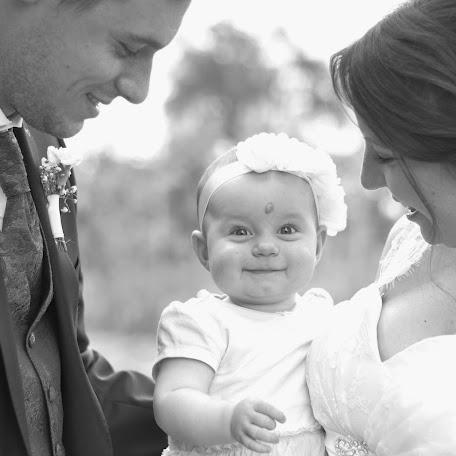Hochzeitsfotograf Caroline Kästner (kaestner). Foto vom 22.06.2017