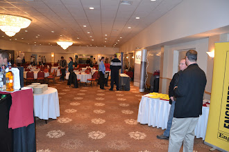 Photo: 2013 Career Fair