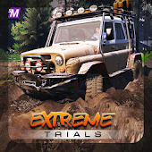 Extreme Offroad Trial Racing Android APK Download Free By SM Games & Apps