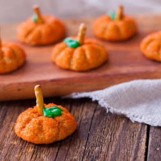 Baked Pumpkin Side Dish Recipes