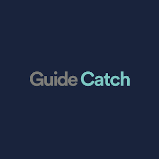 GuideCatch- screenshot thumbnail