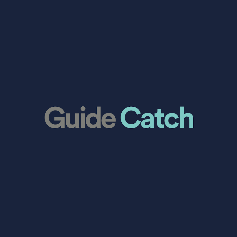 GuideCatch- screenshot