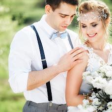 Wedding photographer Yuliya Brys (bryss). Photo of 14.06.2017