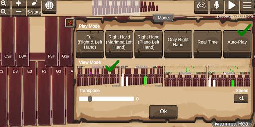 Marimba, Xylophone, Vibraphone Real screenshots 4