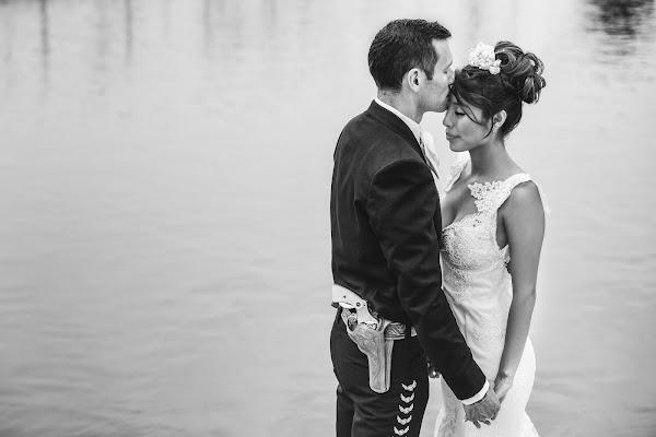 Fotógrafo de bodas Alfonso Ramos (alfonsoramos). Foto del 01.06.2016