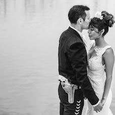 Wedding photographer Alfonso Ramos (alfonsoramos). Photo of 01.06.2016