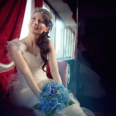 Wedding photographer Ruslan Kramar (kramar). Photo of 05.05.2014