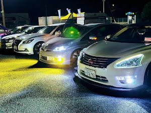 ティアナ L33のカスタム事例画像 車好き【F-INFINITY】さんの2020年11月22日08:46の投稿