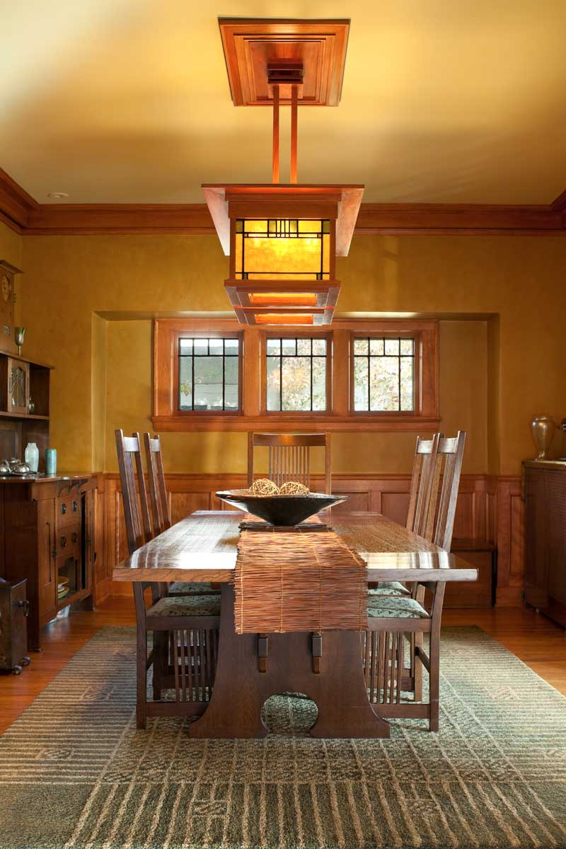 Defining Craftsman Style And Its Popularity Amity Kett Texas