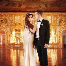 Wedding photographer Ross Yaroslava (Rosslava). Photo of 01.04.2017